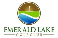 Emerald Lake Golf Club Logo
